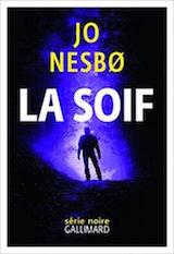 Nesbø, Jo. La Soif