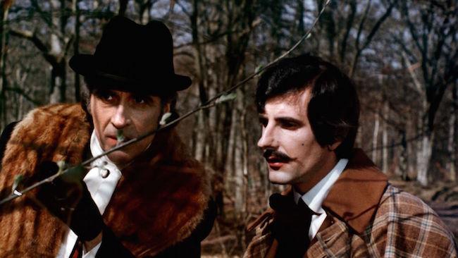 Molinaro, Edouard. Dracula, père et fils. 1976