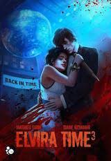 Guibé, Mathieu. Elvira Time, tome 3. Back in Time