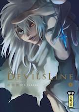 Hanada, Ryo. DevilsLine, tome 9