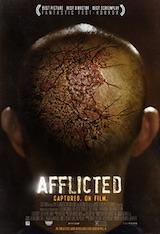 Lee, Derek – Prowse, Clif. Afflicted. 2014