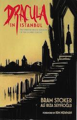 Seyfioglu, Ali Riza – Stoker, Bram. Dracula in Istanbul