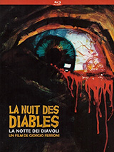 Ferroni, Giorgio. La Nuit des Diables. 1972