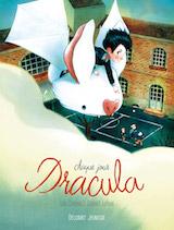 Clément, Loïc – Lefèvre, Clément. Interview avec les auteurs de Chaque Jour Dracula
