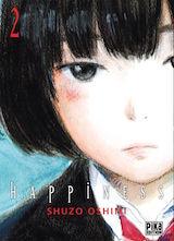 Oshimi, Shuzo. Happiness, tome 2