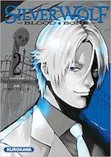 Konda, Tatsukazu – Yukiyama, Shimeji. Silver Wolf, tome 2