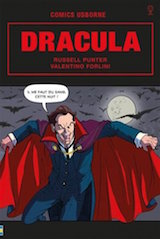 Stoker, Bram – Punter, Russell – Forlini, Valentino. Dracula