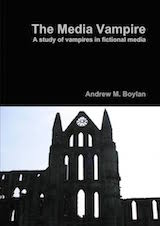 Boylan, Andy. The Media Vampire