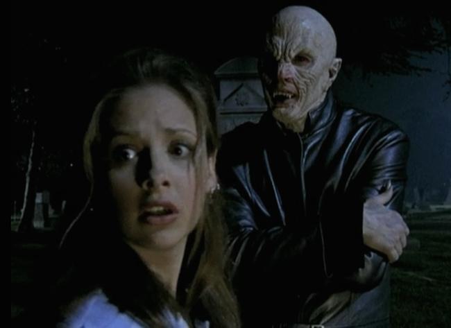 Une série remake pour Buffy, de nouveau en projet ?