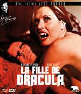 Franco, Jesús. La Fille de Dracula. 1972
