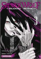 Konda, Tatsukazu – Yukiyama, Shimeji. Silver Wolf, tome 3