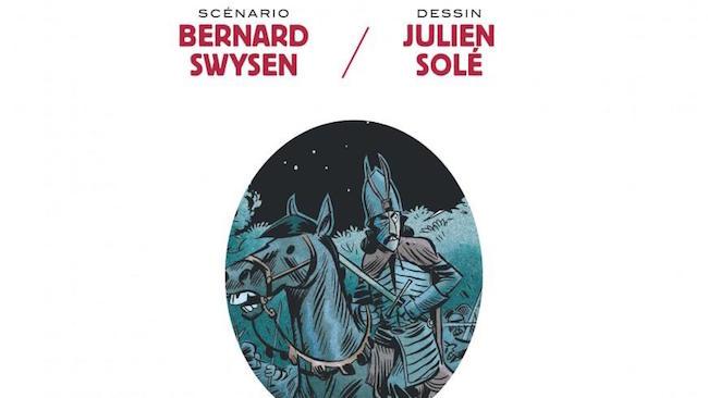 Swysen, Bernard - Solé, Julien. Les Méchants de l'Histoire : Dracula