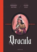 Swysen, Bernard – Solé, Julien. Les Méchants de l'Histoire : Dracula
