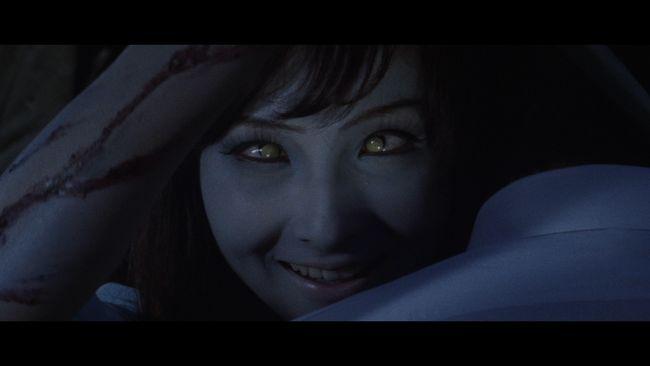 Yamamoto, Michio. The Vampire Doll. 1970