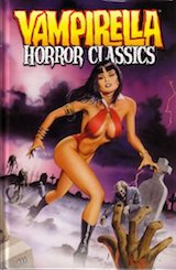 Collectif. Vampirella Horror Classic