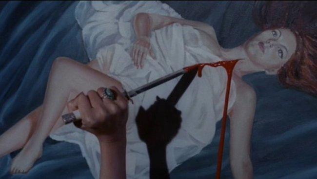 Comfort, Lance. Orgie Satanique. 1965