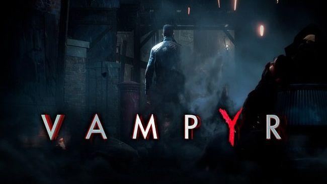 Vampyr de DontNod : bientôt une série TV ?