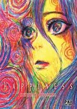 Oshimi, Shuzo. Happiness, tome 4
