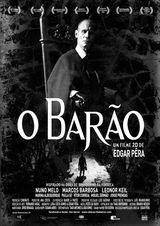 Pêra, Edgar. O Barão. 2011