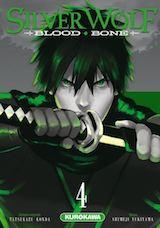 Konda, Tatsukazu – Yukiyama, Shimeji. Silver Wolf, tome 4