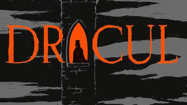 Stoker, Dacre - Barker, J.D. Dracula - Les origines