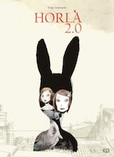Annequin, Serge. Horla 2.0