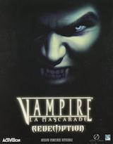 Nihilistic Software. Vampire : La Mascarade – Rédemption