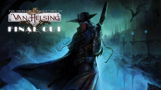 Neocore Games. The Incredible Adventures of Van Helsing - Final Cut.