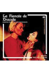 D'Aram, Philippe. La Morte Vivante / La Fiancée de Dracula