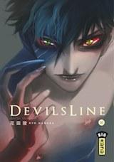 Hanada, Ryo. Devilsline, tome 10