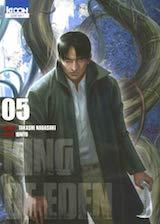 Nagasaki, Takashi, Ignito. King of Eden. Tome 5.