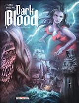 Sarn, Amélie – Moreno, Marc. Dark Blood, tome 2. Lumière Noire