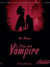 Sharp, Don. Le baiser du vampire. 1963