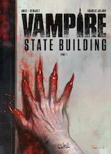 Ange – Renault, Patrick – Adlard, Charlie. Vampire State Building, Tome 1.