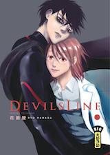 Hanada, Ryo. Devilsline, tome 11