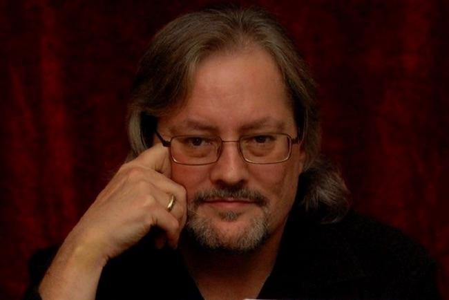 Garton, Ray. Interview avec l'auteur d'Extase Sanglante