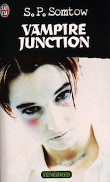 S.P. Somtow : interview avec l'auteur de Vampire Junction