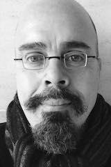 Buehlman, Christopher. Interview avec l'auteur de Mémoires d'Outre-Mort
