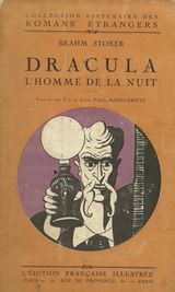World Dracula Day 2019 : célébrons le comte ! - (27/05/2019)