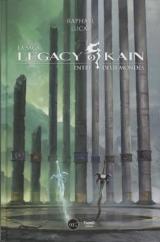 Lucas, Raphaël. La Saga Legacy Of Kain. Entre deux mondes