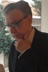 Morvan, Alain. Interview avec l'anthologiste et traducteur de Dracula et autres écrits vampiriques