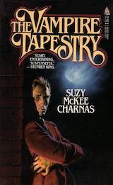 McKee Charnas, Suzy. Interview avec l'autrice d'Un Vampire Ordinaire
