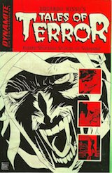 Trillo, Carlos – Risso, Eduardo. Tales of Terror