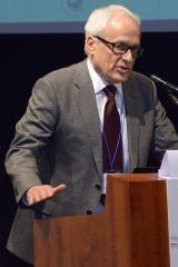 Tomas Gantz sur le «Sanguinarisme»