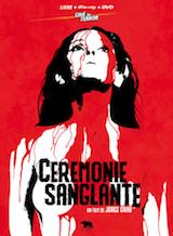 Grau, Jorge. Cérémonie Sanglante. 1973