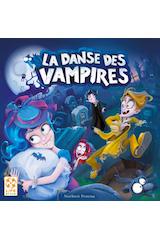 Proena, Norbert. La Danse des Vampires