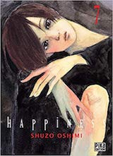 Oshimi, Shuzo. Happiness, tome 7