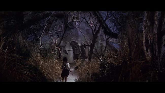 Yamamoto, Michio. Lake of Dracula. 1971