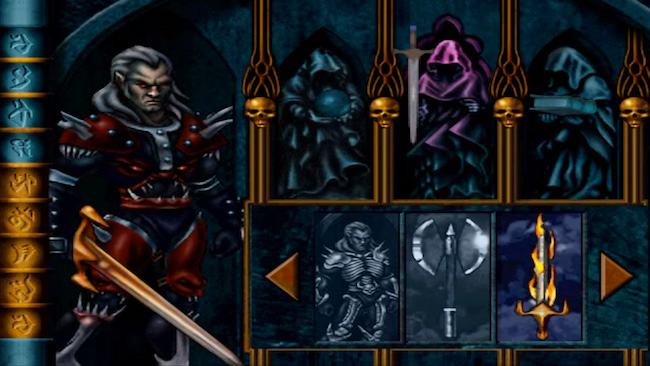Silicon Knights. Blood Omen : Legacy of Kain