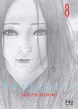 Oshimi, Shuzo. Happiness, tome 8